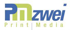 Logo PMzwei Print Media